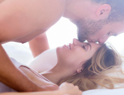 5 Truths About Women's Sexual Desire that Everyone in a Relationship should know