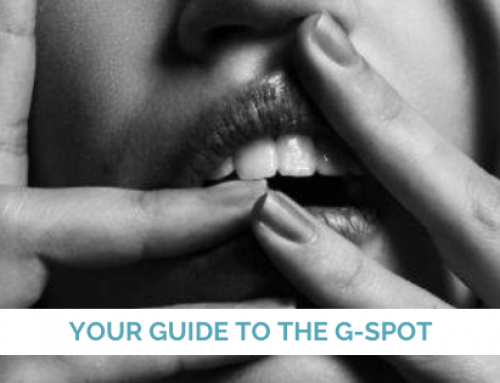 Your guide to the G-Spot